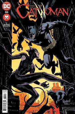 Catwoman Vol. 5 (2018-...) #34