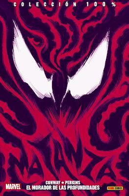 Matanza. 100% Marvel (Rústica con solapas) #3