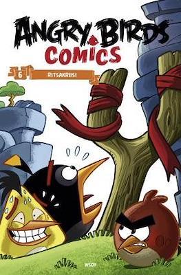 Angry Birds Comics (Rústica) #6