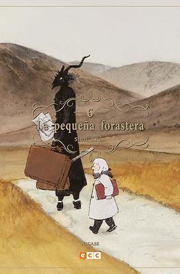 La pequeña forastera: Siúil, a Rún #6