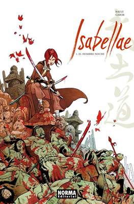 Isabellae (Cartoné) #1