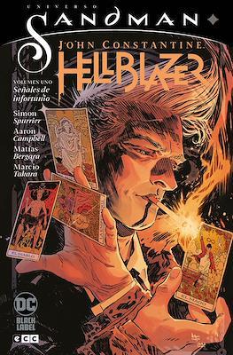 Universo Sandman: John Constantine. Hellblazer (Cartoné 216 pp) #1