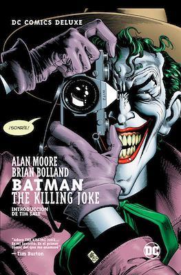 Batman: The Killing Joke - DC Comics Deluxe