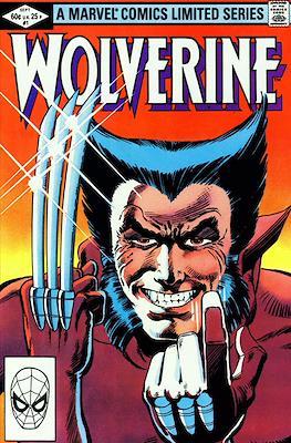Wolverine (1982) (Comic Book) #1