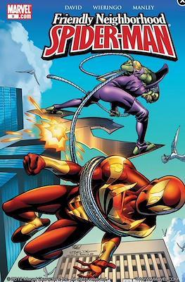 Friendly Neighborhood Spider-Man Vol. 1 #9