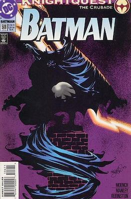 Batman Vol. 1 (1940-2011) (Comic Book) #506