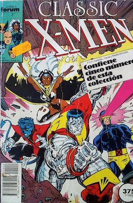 Classic X-Men (Retapado Rústica) #2