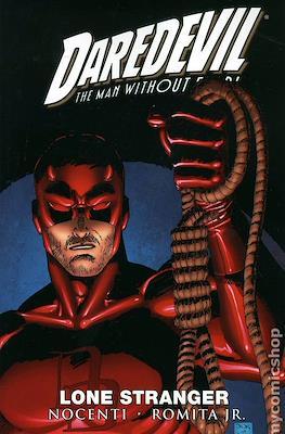 Daredevil Lone Stranger