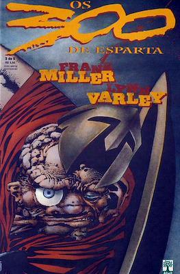 Os 300 de Esparta (Grampa) #3