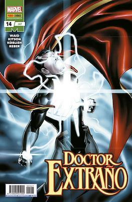 Doctor Extraño (2016-) (Grapa) #47/14