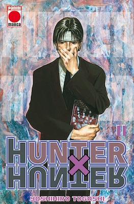Hunter x Hunter (Rústica) #11
