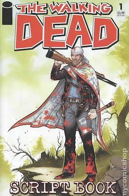 The Walking Dead Script Book