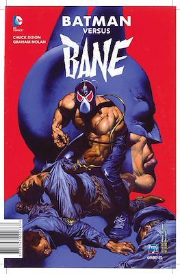 Batman Versus Bane