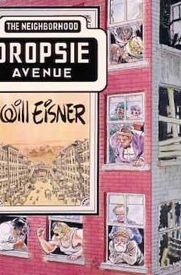 Dropsie Avenue - The Neighborhood
