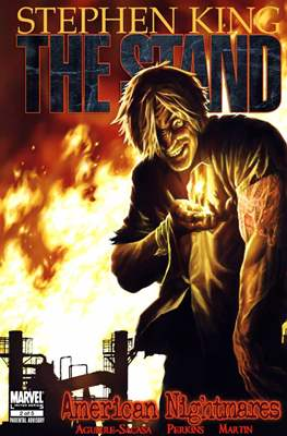 The Stand: American Nightmares (Comic Book) #2