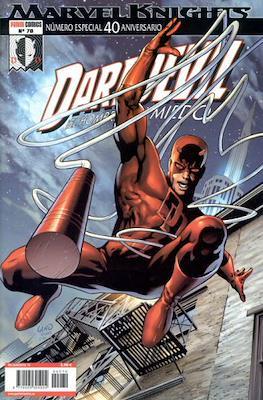 Marvel Knights: Daredevil Vol. 1 (1999-2006) (Grapa) #70
