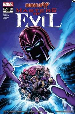 House of M: Masters of Evil (Digital) #4