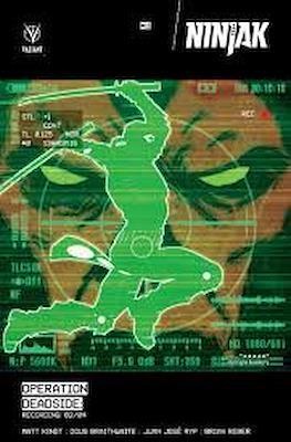 Ninjak(2015) (Comic-book) #11