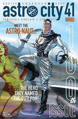 Astro City (Comic Book) #41