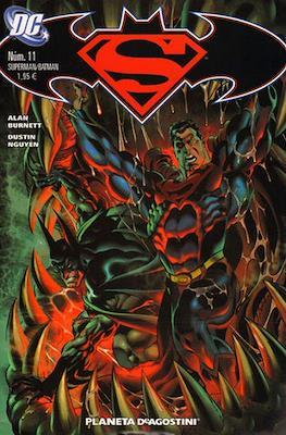Superman / Batman (2007-2009) #11