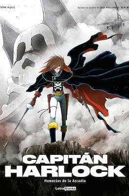 Capitán Harlock: Memorias de la Arcadia (Cartoné 56 pp) #3