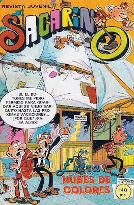 Extras numerados (1982-1985) (Grapa) #37