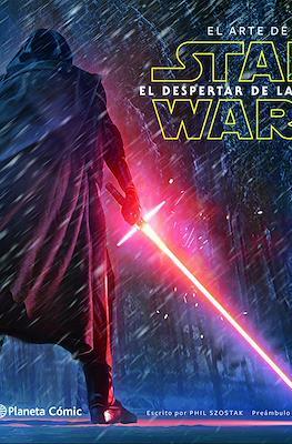 El arte de Star Wars El despertar de la Fuerza