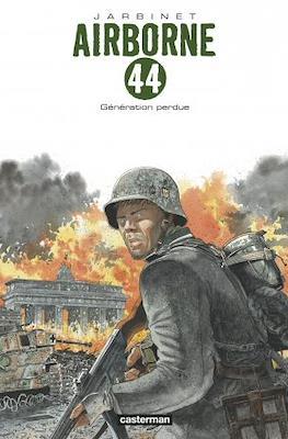 Airborne 44 (Cartonné) #7