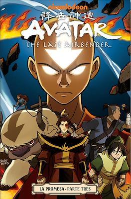Avatar: The Last Airbender (Rústica) #3
