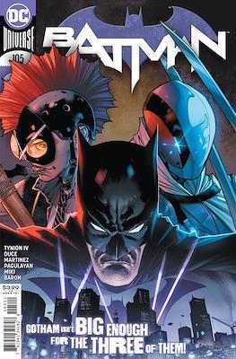 Batman Vol. 3 (2016-) #105