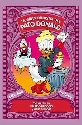 La Gran Dinastía del Pato Donald (Cartoné 192 pp) #24