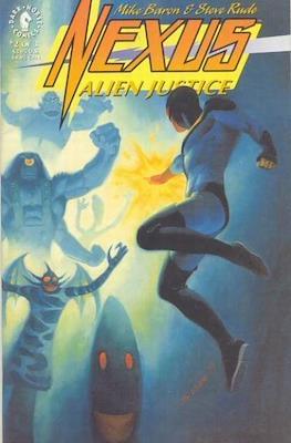 Nexus: Alien Justice #2