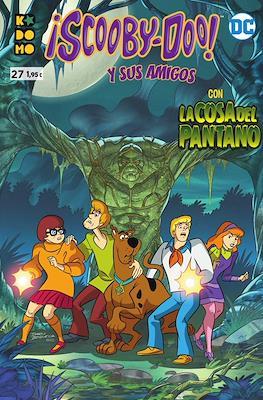 ¡Scooby-Doo! y sus amigos (Grapa 24 pp) #27