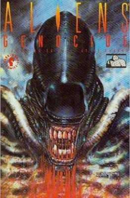Aliens: Genocide (Comic Book) #1