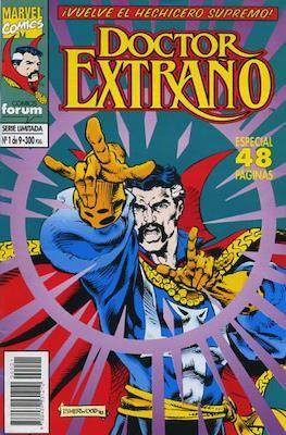 Doctor Extraño (1994)