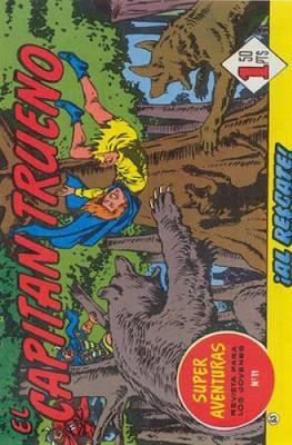 El Capitán Trueno (Grapa, 12 páginas (1991)) #63