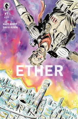 Ether (Comic-book) #1.1