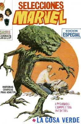 Selecciones Marvel Vol. 1 #10