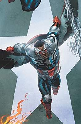 Captain America: Sam Wilson - The Complete Collection #2
