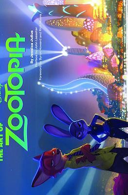 El arte de Disney (Cartoné) #15