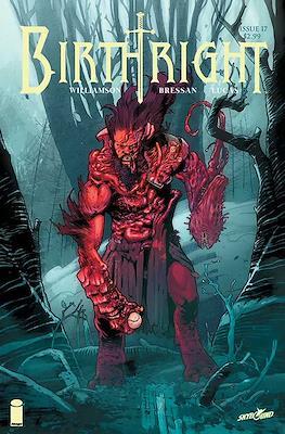 Birthright (Comic-book) #17