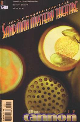 Sandman Mystery Theatre (Comic Book. 1993) #57