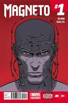 Magneto Vol. 3 #1