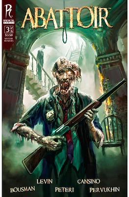 Abattoir (Comic book) #3