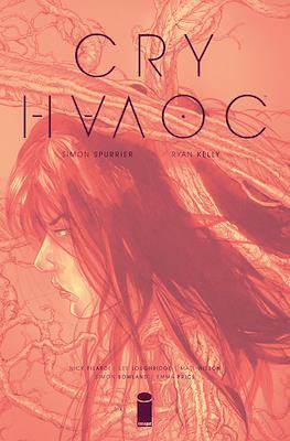 Cry Havoc (Comic Book) #6