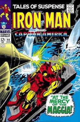 Tales of Suspense Vol. 1 (1959-1968; 2017-...) (Comic-book) #99
