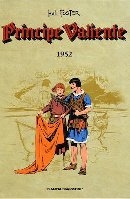 Príncipe Valiente (Cartoné, 64 páginas) #16