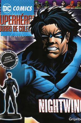 DC Comics Superhéroes. Figuras de colección (Fascículo/Grapa) #18