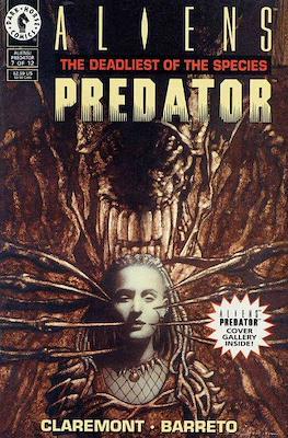 Aliens / Predator: The Deadliest of the Species #7