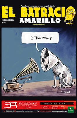 El Batracio Amarillo (Revista) #226.A